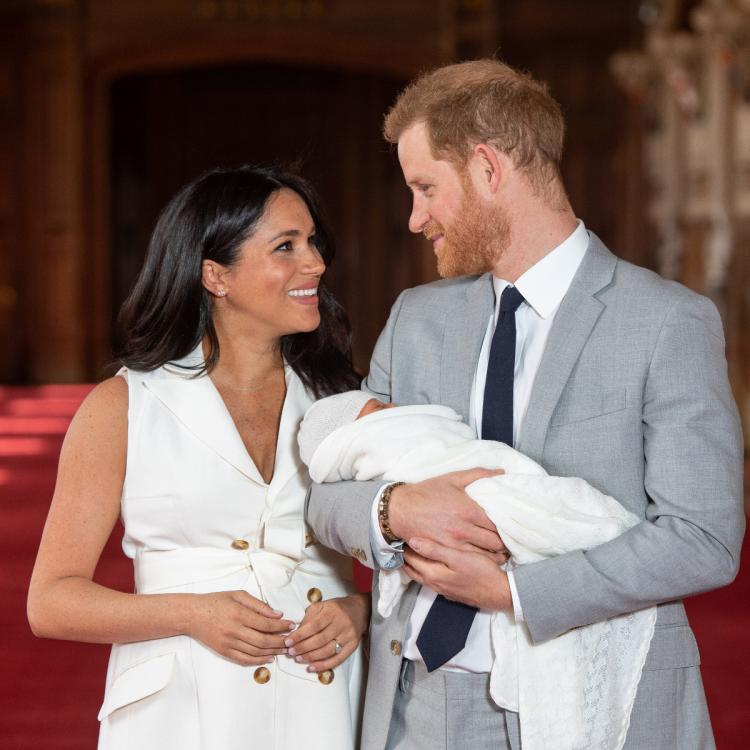 Meghan Markle to publish her 1st book inspired by Prince Harry