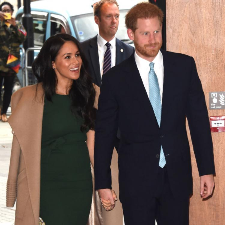 Meghan Markle wants to ring in her birthday at Montecito; Duchess to make guests test for COVID 19 beforehand