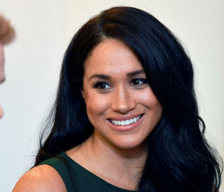 Meghan Markle recycles her outfit yet again; casually repeats her engagement dress