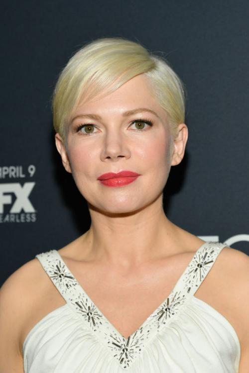 Michelle Williams has THIS to say about the workplace culture post #MeToo movement