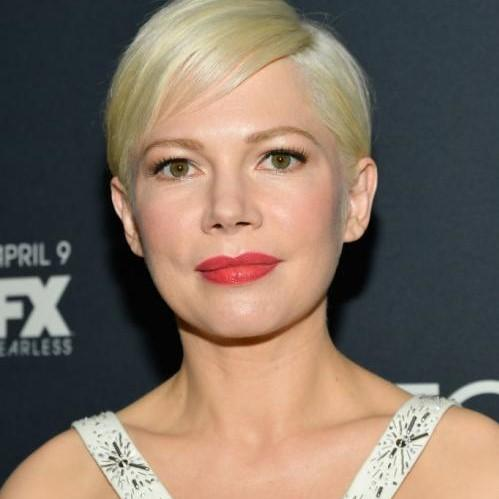 Michelle Williams says she has found joy through dancing