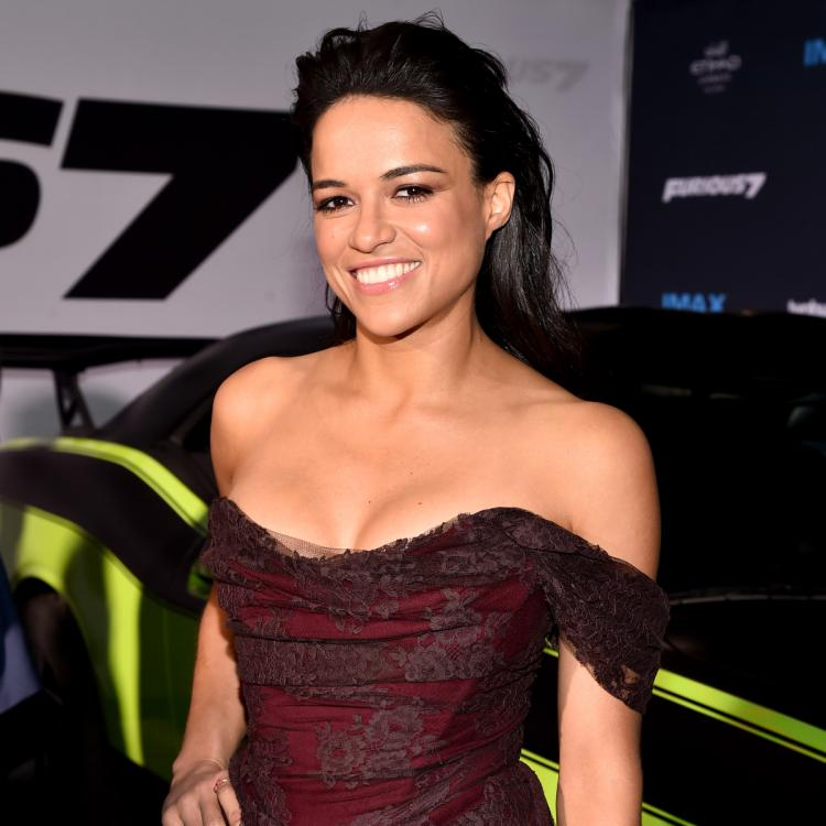 Michelle Rodriguez CONFIRMS Fast & Furious 9 starrer is heading to space Nobody was supposed to know that
