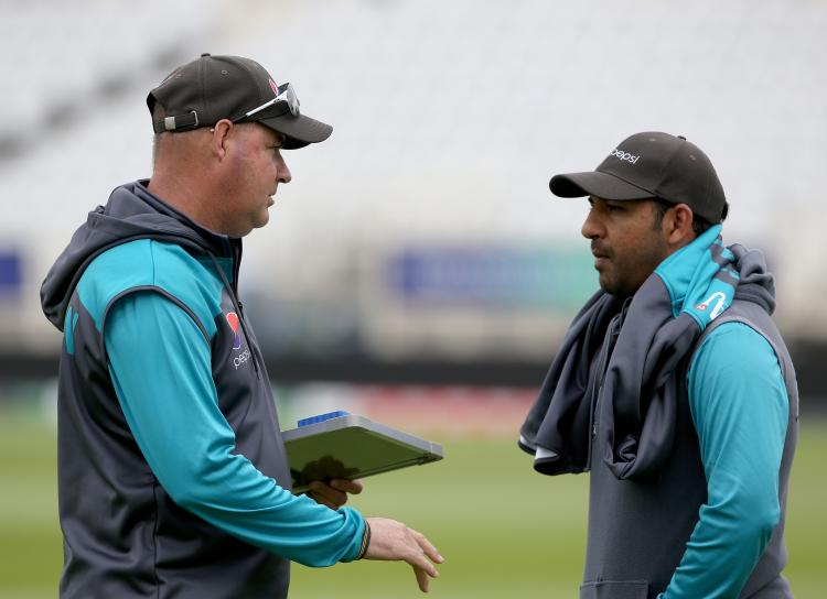 World Cup 2019: 'Hope New Zealand get it done for us,' Mickey Arthur on Pakistan's semifinal chances