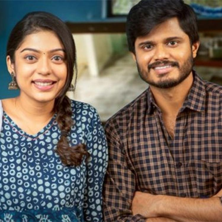 Middleclass Melodies Twitter Review: Anand Deverakonda and Varsha Bollamma starrer receives positive response