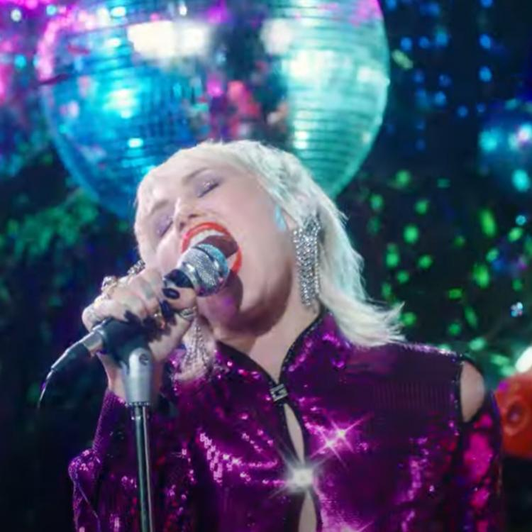 Midnight Sky Music Video: Miley Cyrus goes retro in self directed video dropped hours after Cody Simpson split