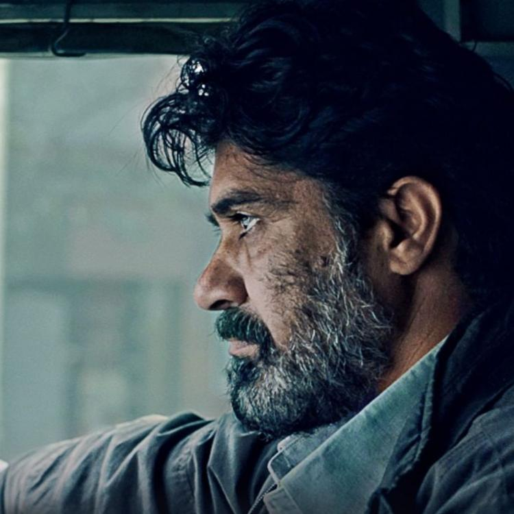 Milestone Review: Ivan Ayr's Netflix film of a lonesome truck driver is not everyone's cup of tea.