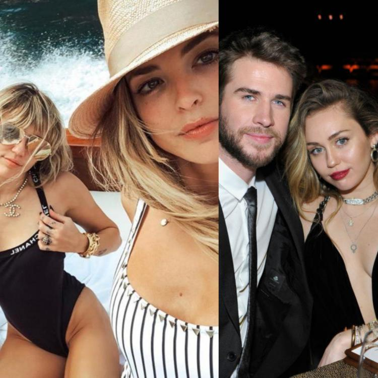 Miley Cyrus and Liam Hemsworth recently called it splits after being married for just seven months.