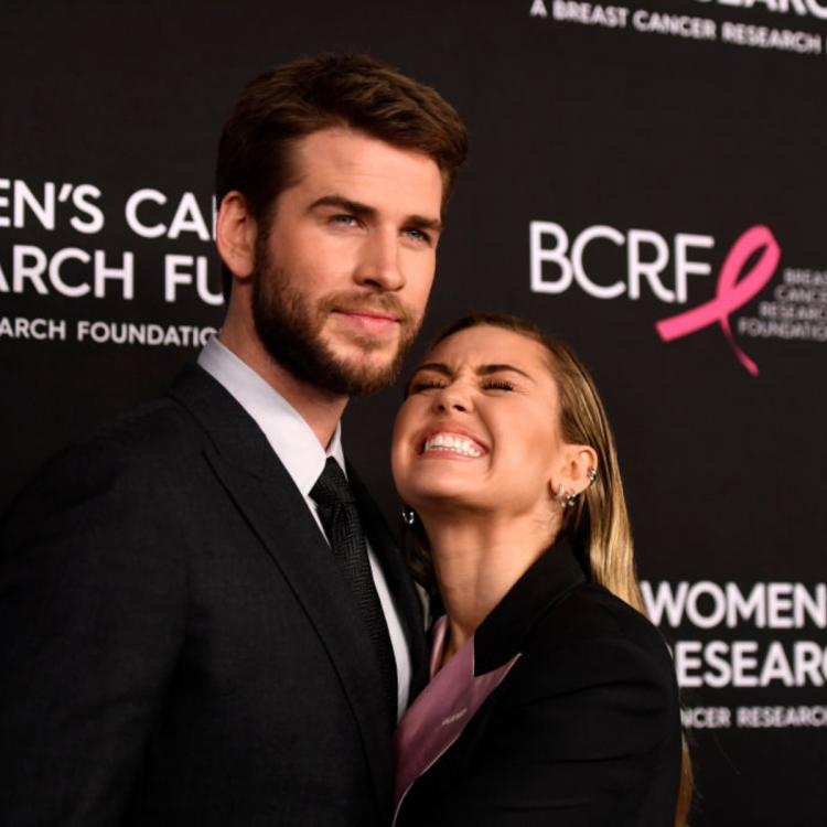 Miley Cyrus gives a beautiful ode to Liam Hemsworth in her decade in review video, leaves out Cody Simpson
