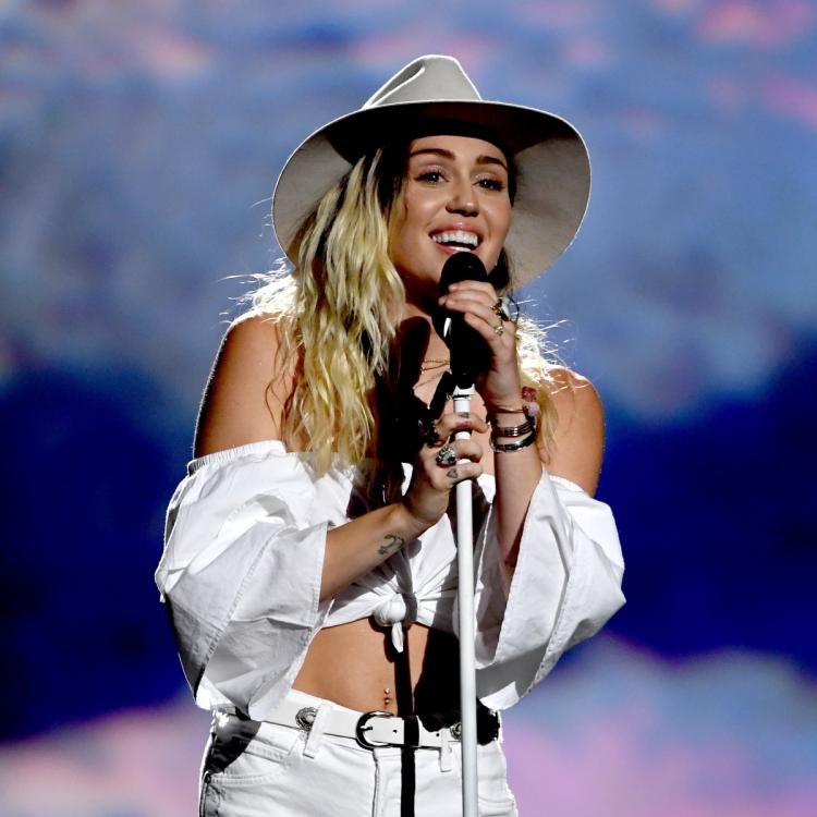 Miley Cyrus takes a dig at ex Liam Hemsworth: Says her song Malibu 'doesn't really make sense' now