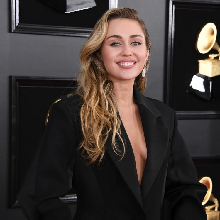 Miley Cyrus TEASES fans with new music in latest Instagram Live; Says 'She is coming'