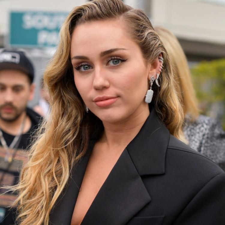 Miley Cyrus reveals the reason behind being sober for the past six months post her vocal cord surgery