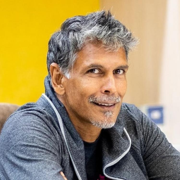 Milind Soman has a question for those having a problem with cracker ban: Wonder if they're pro or anti vaccine