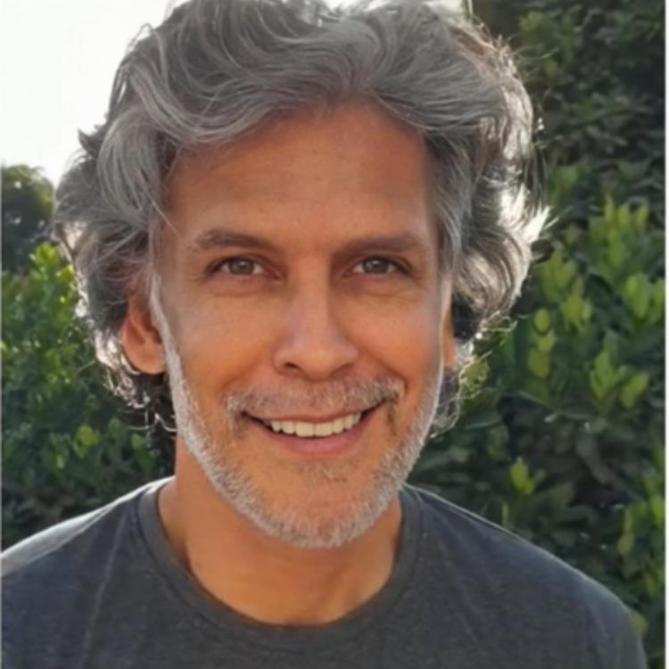 Milind Soman shares the secrets and tips to defy age
