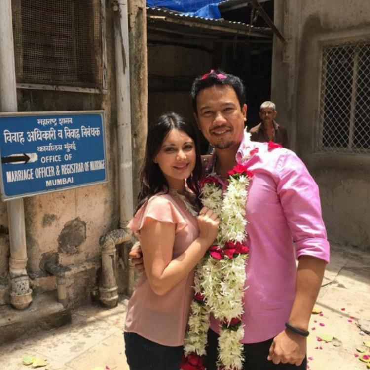 Minissha Lamba on divorce with husband Ryan Tham: When relationship is toxic, walking out is the right option