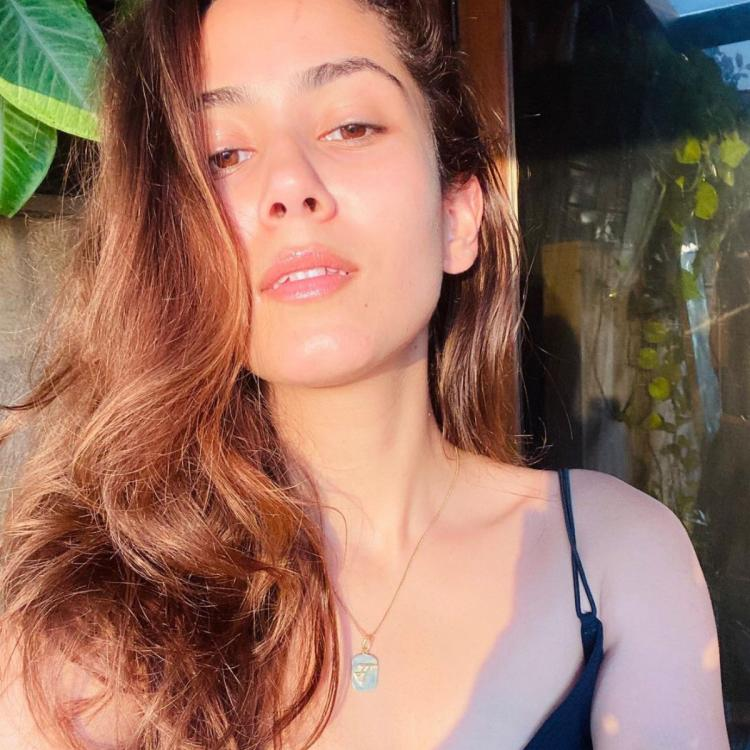 Mira Rajput professes her undying love for chai and reveals what her perfect cup of tea includes.