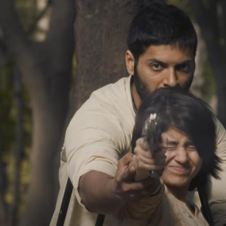 Mirzapur 2 released today, i.e. October 23, 2020 on Amazon Prime Video
