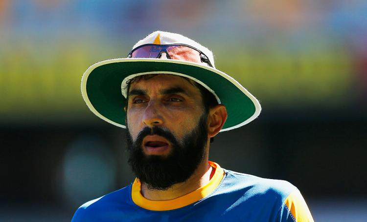 Newly appointed Pakistan Coach Misbah-ul-Haq wants to build a team that can play attacking cricket