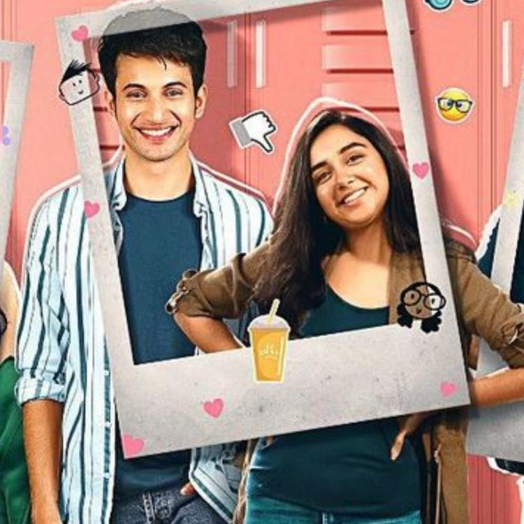 Mismatched Review Ep 1, 2: Rohit Saraf, Prajakta & bunch of misfits star in fun, predictable college drama.