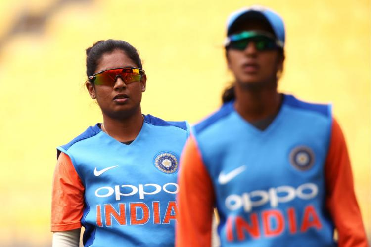 Mithali Raj opens up about her retirement from T20Is, fallout with Ramesh Powar, Women's IPL and more