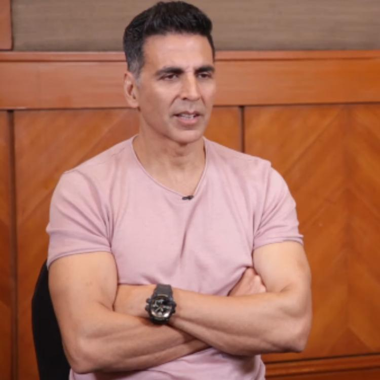 EXCLUSIVE: Akshay Kumar revisits his Jaani Dushman days with Mission Mangal stars Vidya, Sonakshi and Nithya