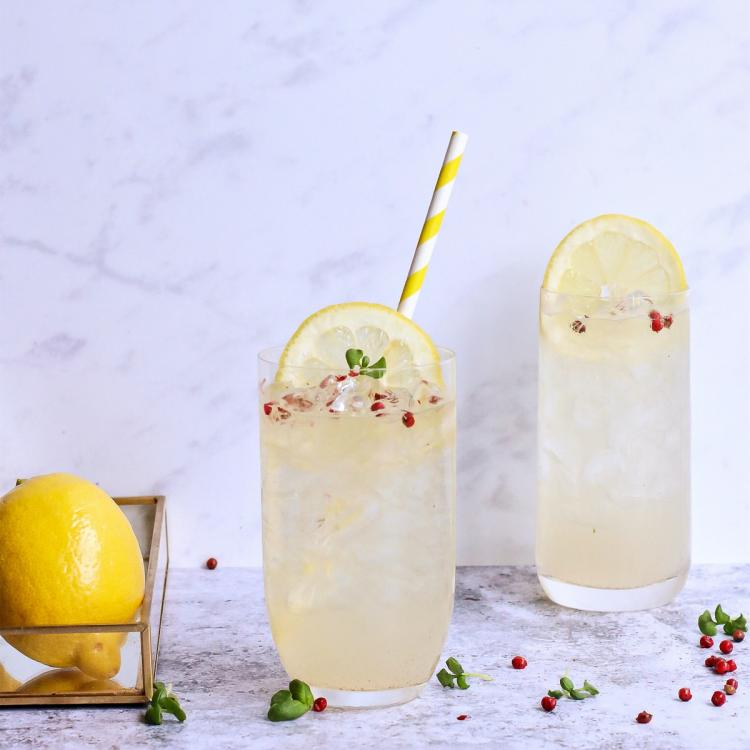 Make THESE 4 delicious and refreshing mocktails