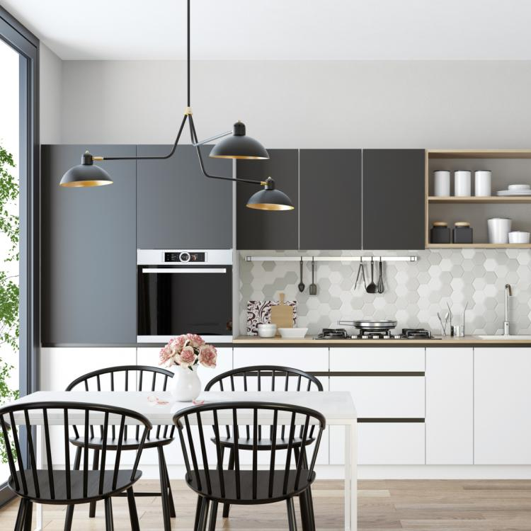 5 Modern Kitchen Decor Ideas To Incorporate In Your House Pinkvilla