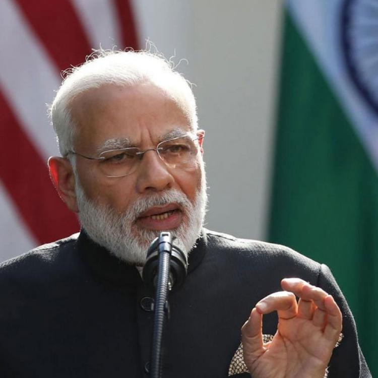 Prime Minister Narendra Modi to address the nation tomorrow at 10 AM over lockdown extension