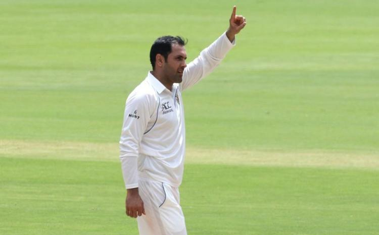 Bangladesh vs Afghanistan: Mohammad Nabi set to retire after ongoing Test match