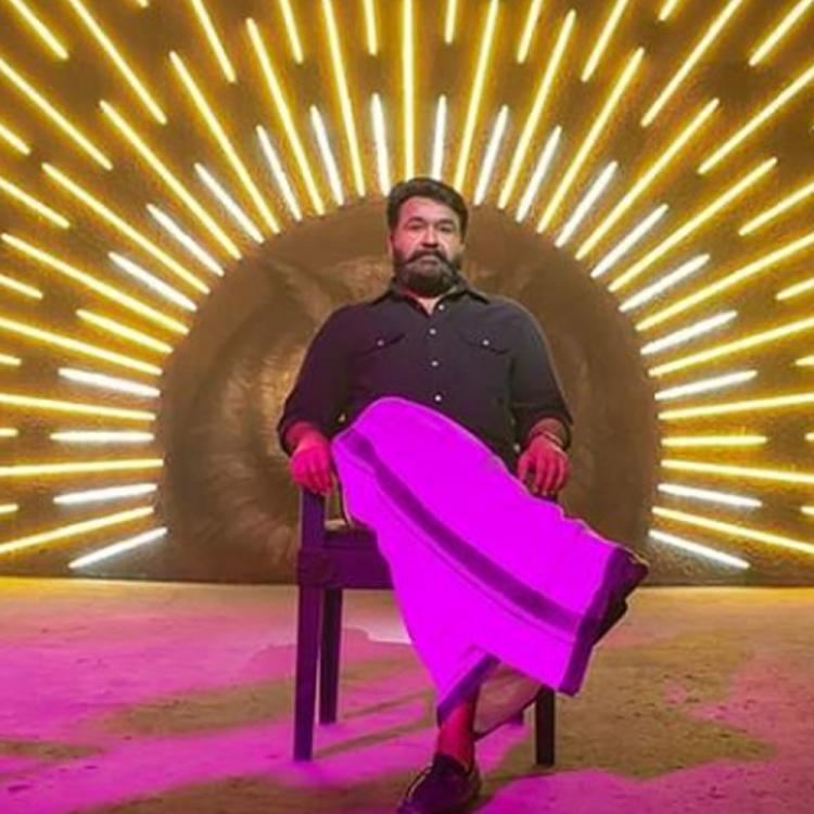 Lucifer Day 3 Box Office Collection: Mohanlal Starrer