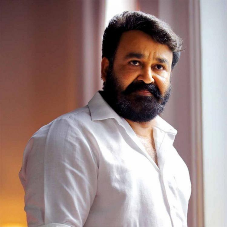 Mohanlal pays tribute to 'Missile Man' APJ Abdul Kalam on his 5th death anniversary