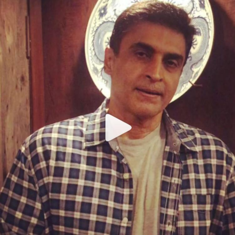 Sanjivani 2's Mohnish Bahl thanks his co actors & fans for their warm wishes on his birthday; WATCH Videos