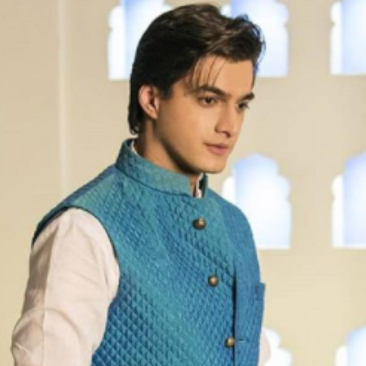Birthday Special: Moshin Khan's best traditional looks