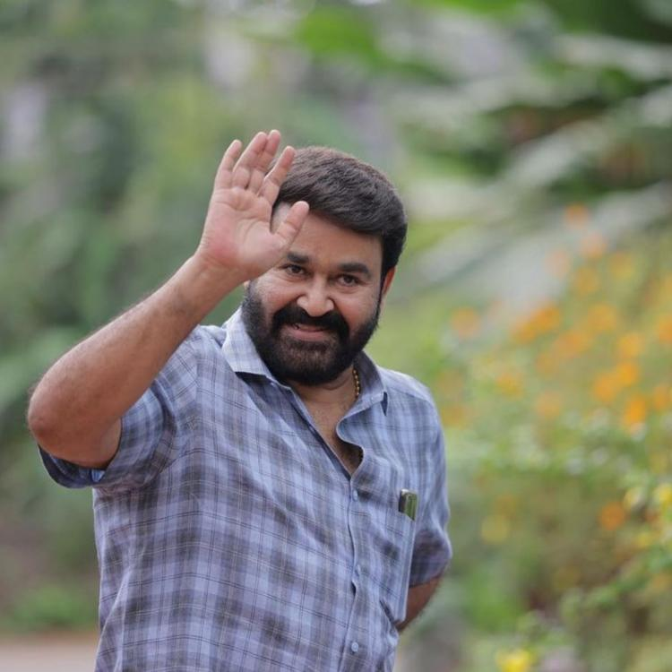 Happy Vishu 2021: Mohanlal, Tovino Thomas post photos and send their wishes to fans