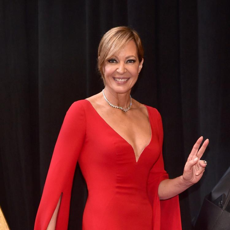Mom alum Allison Janney has 'been told' to not reveal why show ended