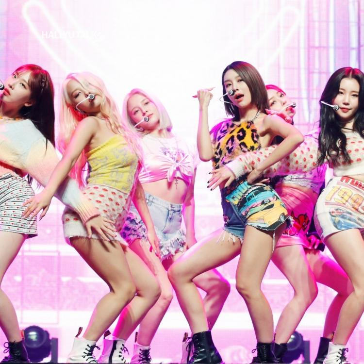 Momoland has completed 5 years in the industry