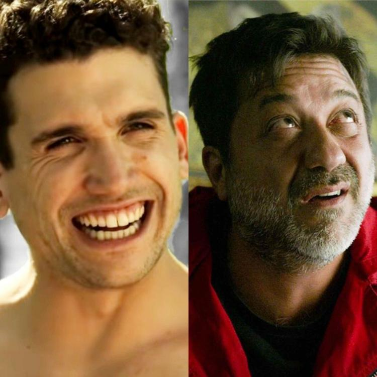 Money Heist: Denver's spine chilling laugh or Arturo's chameleon characteristic, what annoys you more?