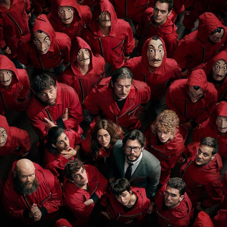 Money Heist: Is THIS why La Casa de Papel changed its name on Netflix?