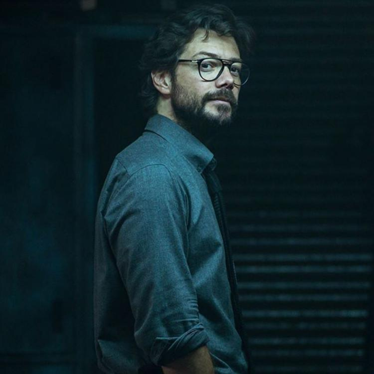 Money Heist: Professor aka Alvaro Morte urges 'show must be paused' as he supports Black Lives Matter movement