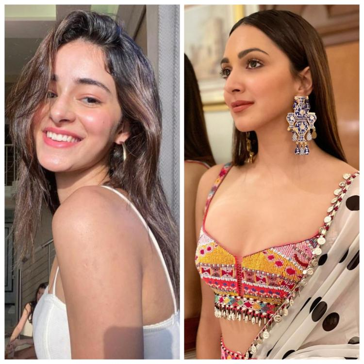 Ananya Panday to Kiara Advani: Save yourself from acne & pick out these monsoon makeup looks