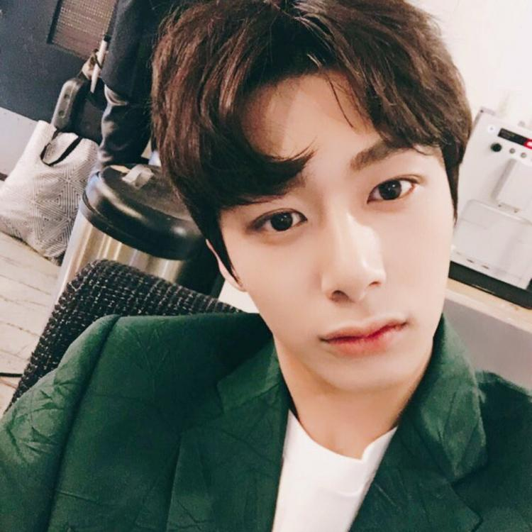 MONSTA X member Hyungwon OPENS UP about Fatal Love