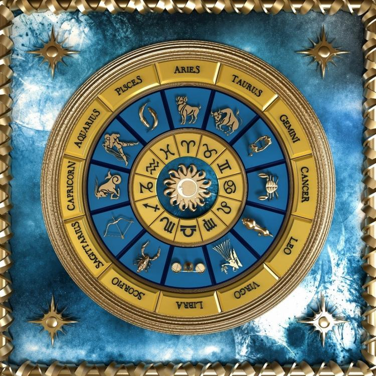 Monthly Horoscope May 2021