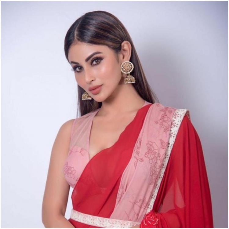 Naagin fame Mouni Roy opens up about her journey in Bollywood; Says 'Industry has been very kind to me'