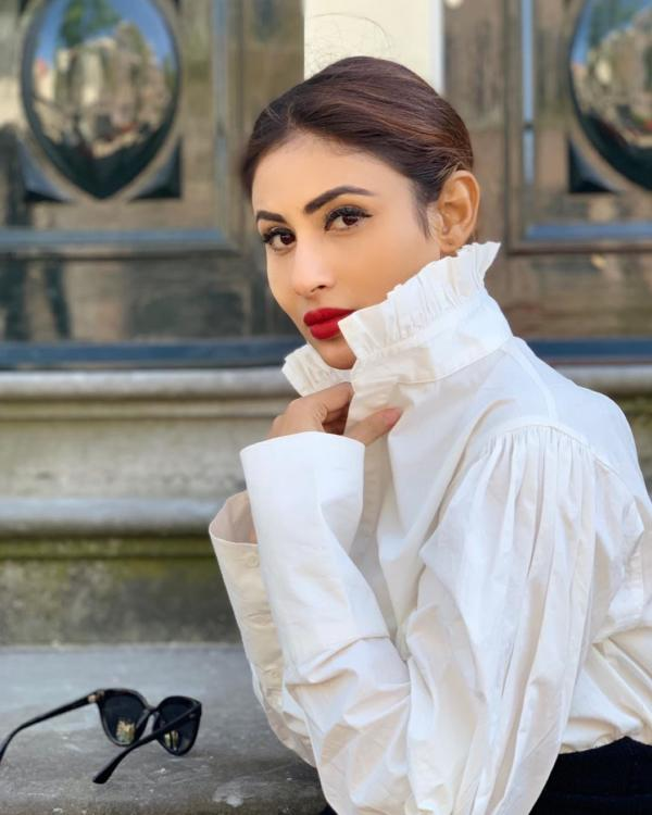 Mouni Roy opens up on her career in films