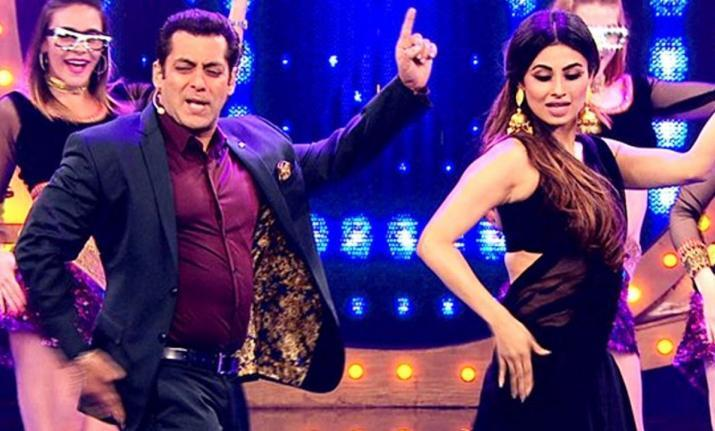 Dabbang 3: Mouni Roy to star in an item number with Salman Khan in film? Here's the truth