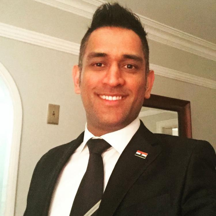 EXCLUSIVE: MS Dhoni's debut digital venture is a web series based on THIS book; find out inside