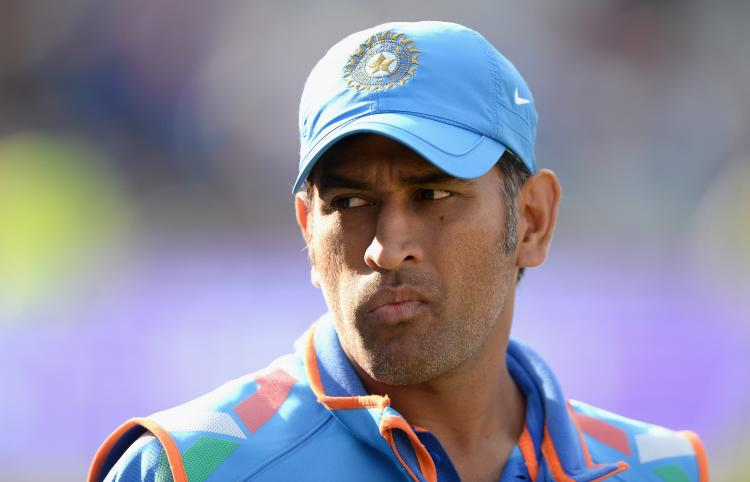 MS Dhoni deserves a proper send-off whenever he decides to retire: Anil Kumble tells selectors