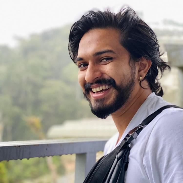 Bigg Boss Tamil fame Mugen Rao's debut with Veppam director titled Vettri