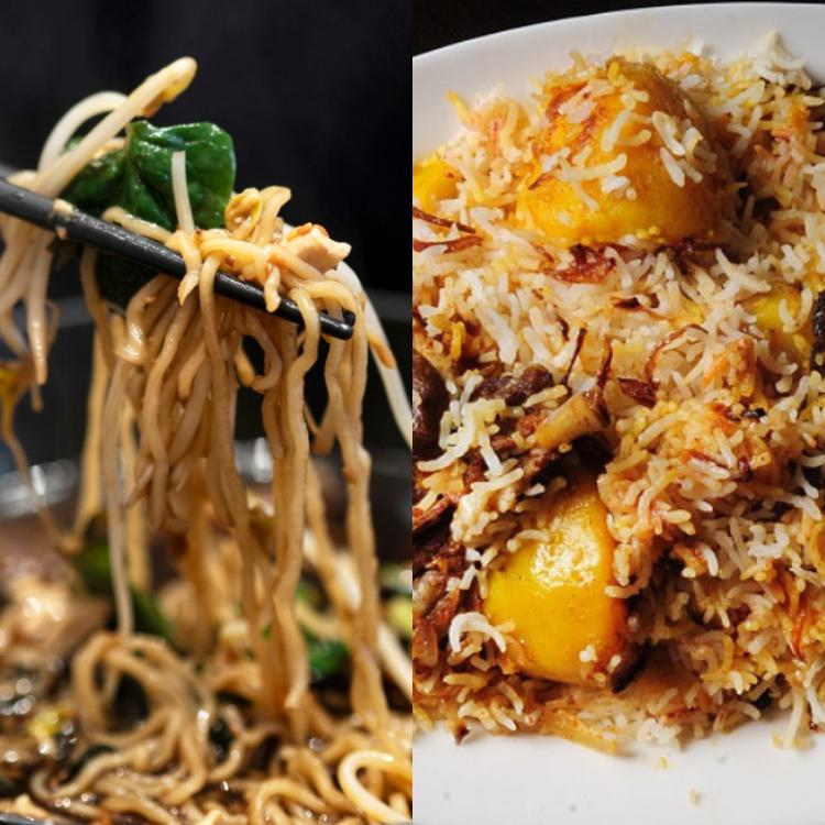 Mughlai vs Chinese: Which one is your favourite cuisine? Comment NOW