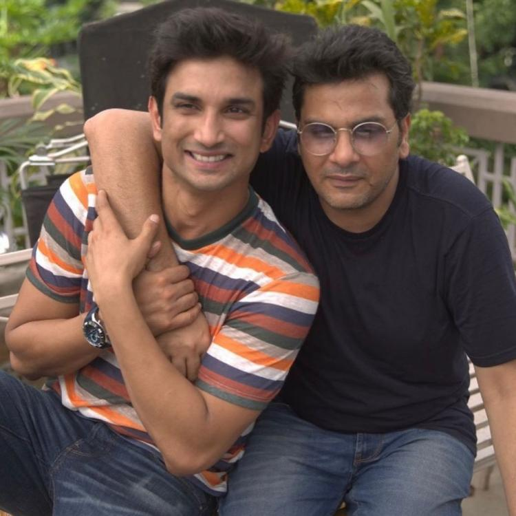 Mukesh Chhabra on last call with Sushant Singh Rajput & sudden demise: I wish I knew he was in pain
