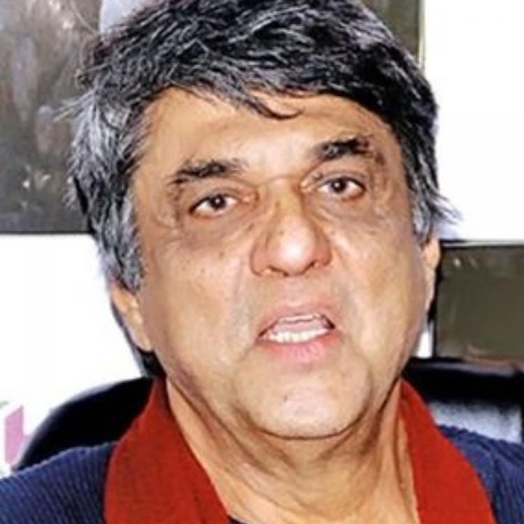 Mukesh Khanna REACTS to controversy over his sexist Me Too comment